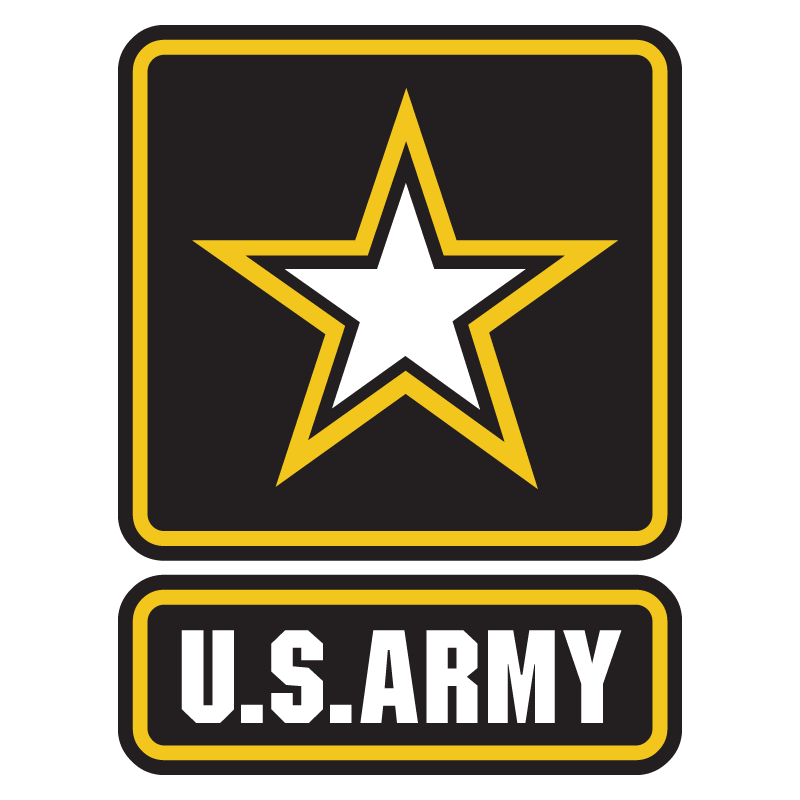 High res vector army unit patches symbols flags and