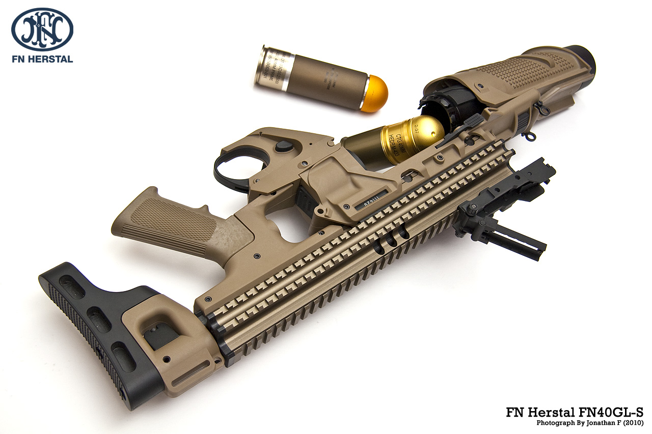 airsoft canada view single post fn herstal fn40gl s eglm standalone. Black Bedroom Furniture Sets. Home Design Ideas
